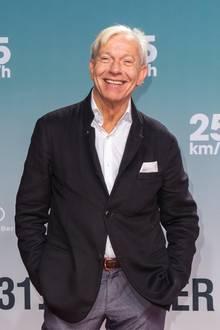 """Prof. Dr. Jo Groebel, Medienpsychologe und Vorsitzender""""Deutsches Digital Institut"""""""