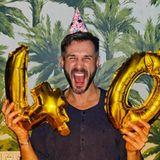 22. November 2018  Yeah, Jochen Schropp freut sich über seinen 40. Geburtstag und dutzende Fans auf Instagram ebenfalls.