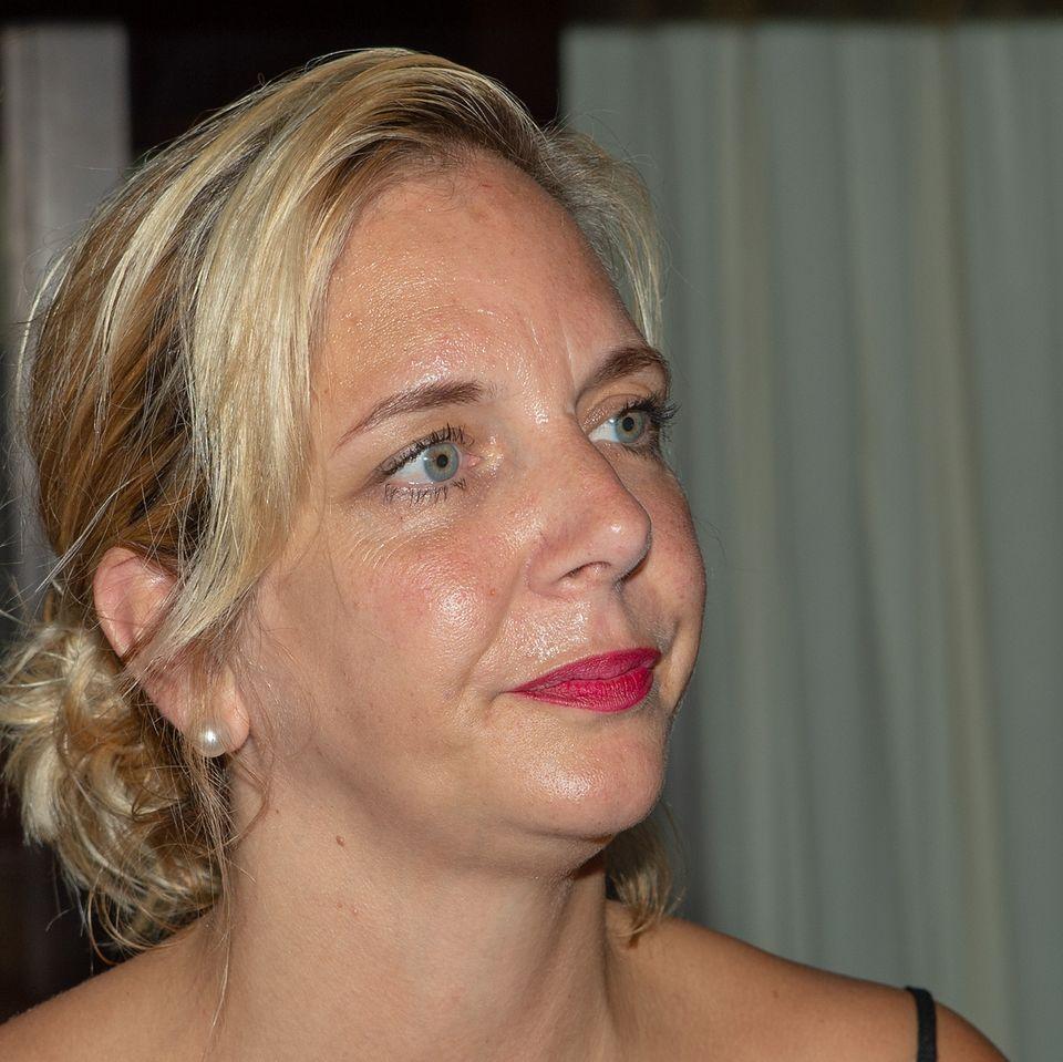 Bleibt Daniela Büchner mit ihren Kids auf Mallorca?