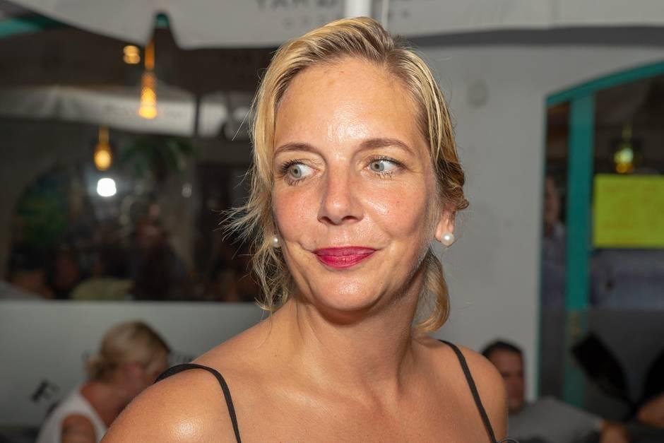 Bleibt Daniela Büchner nach Tod von Jens Büchner mit den Kids auf Mallorca?