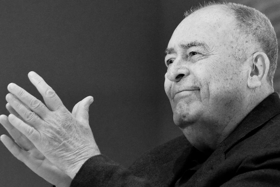 Regisseur Bernardo Bertolucci ist im Alter von 77 Jahren gestorben.