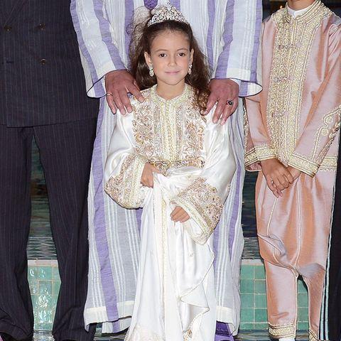 Prinzessin Lalla Khadija