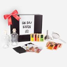 Gin Baukasten von Just Spices