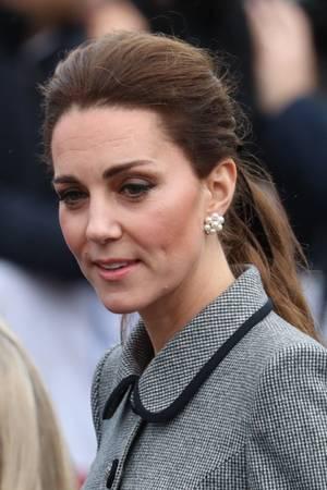 Kates Ohrringe von Cassandra Goad gehören zu ihren absoluten Lieblingsschmuckstücken.