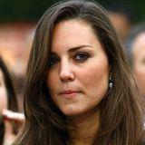 Juni 2008  In leichte Wellen gelegte Mähne, dunkel betonte Augen und rosige Wangen: Kate wusste ihre natürliche Schönheit schon früh zu unterstreichen.