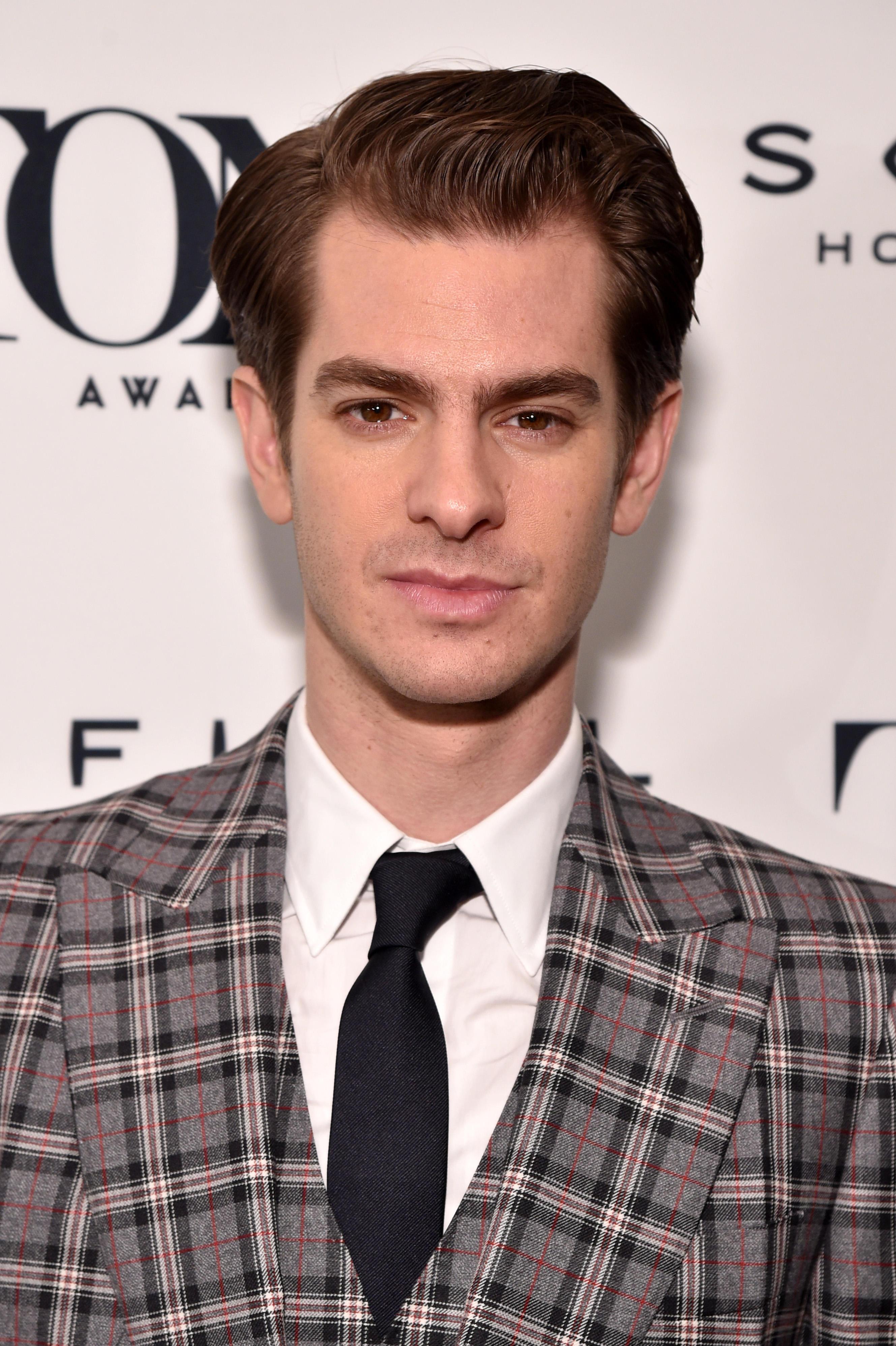 Schauspieler Andrew Garfield soll der neue Lover von Rita Ora sein.