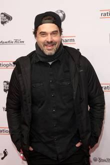 Ex-GZSZ-Star Raphaël Vogt