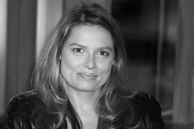 Stefanie Tücking (†)
