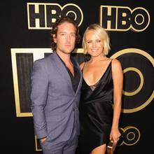 Malin Akerman und Jack Donnelly