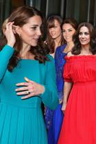 Von der Schulfreundin zum Super-Royal: GALA zeigt Ihnen den Beauty-Wandel von Herzogin Catherine