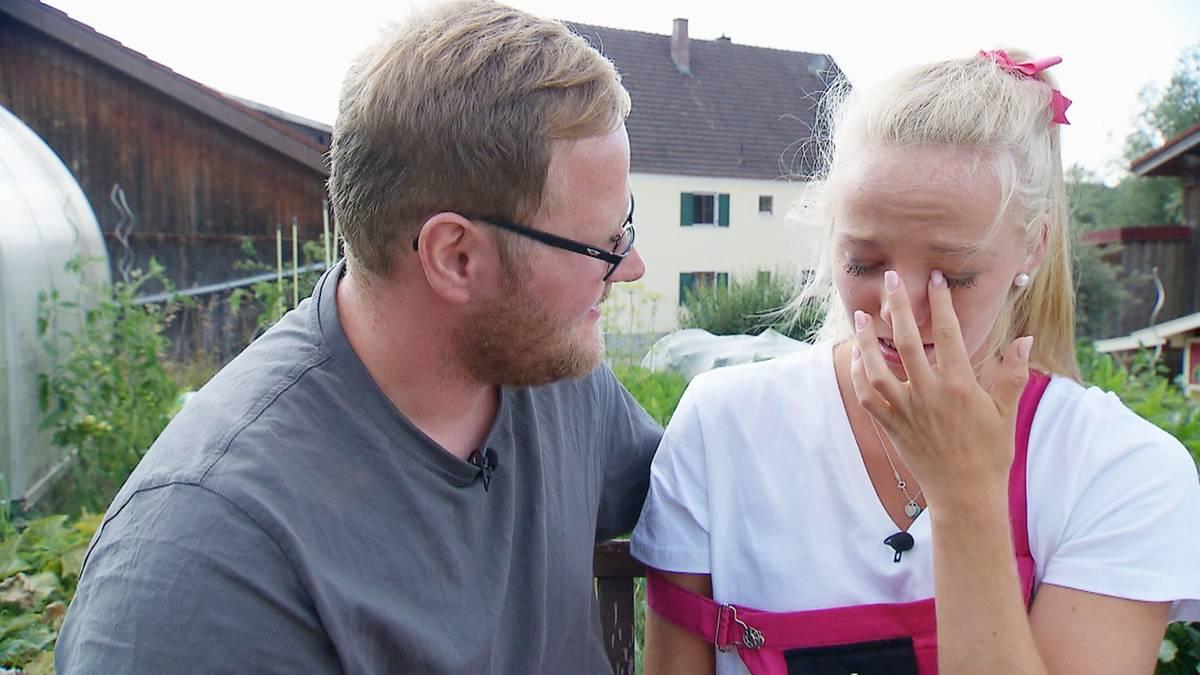 Bauer sucht Frau: Trennung bei Matthias und Tayisiya | GALA.de
