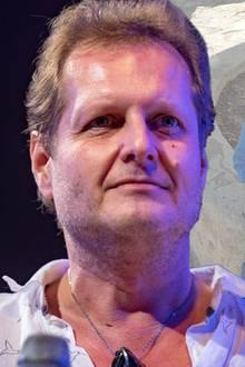 Jens Büchner (†), Diego Büchner