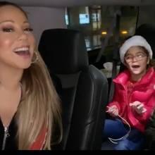 Mariah Carey, Monroe und Morroccan
