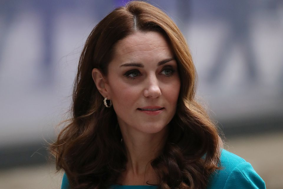 Das Verhältnis von Kate zu Schwägerin Meghan ist nicht ungetrübt