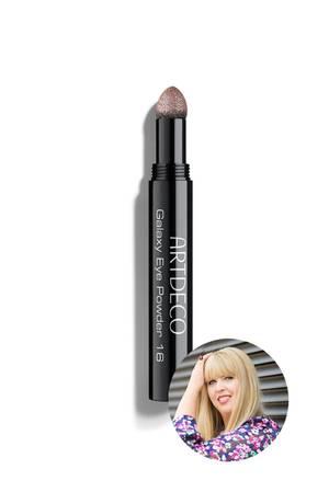 Beauty-Redakteurin Nane wünscht sich ein schnelles Augen-Make-up mit Wow-Effekt