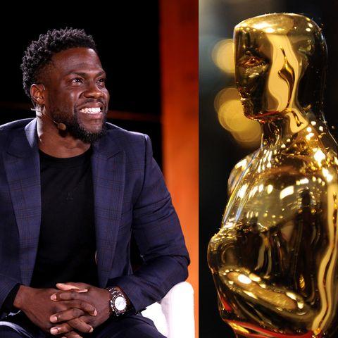Kevin Hart moderiert die Oscars 2019