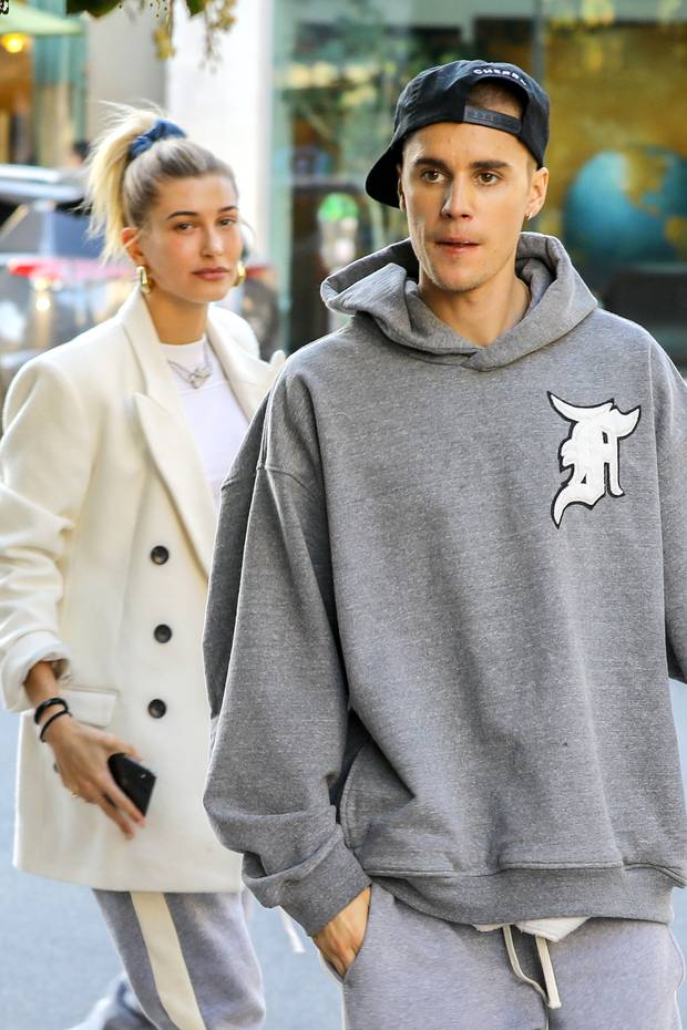 Justin Bieber + Hailey Baldwin: Liebe im Schnelldurchlauf | GALA.de