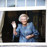 Januar 2018  Am 31. Januar 1938 erblicktPrinzessin Beatrix der Niederlande das Licht der Welt. 2018 jährtsich dieser Festtag bereits zum 80. Mal. Ihren runden Geburtstag feiertdie ehemalige niederländische Königin aber im kleinen Familienkreis und mit ihren engsten Freunden. Bereits im Januar 2013 ist Beatrix in ihren wohlverdienten Ruhestand gegangen.