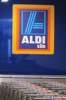 """Vorsicht: Betrüger missbrauchen den Namen """"Aldi"""""""