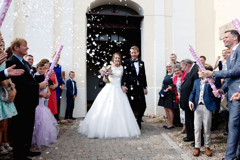 Bauer Sucht Frau Neues Hochzeitsfoto Von Anna Und Gerald Aufgetaucht Gala De