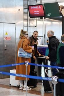 So summieren sich schnell knapp 6.000 Euro. Ein Airport-Style, der nicht zu unterschätzen ist!
