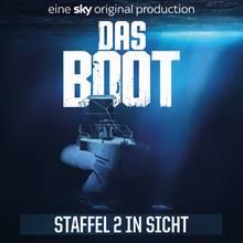 """""""Das Boot"""" geht in die zweite Staffel"""