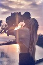 7. Dezember 2018  Diesen süßen Schnappschuss mit Töchterchen True Thompson teiltKhloé Kardashianauf ihrem Instagram-Account. Liebevoll küsst sie ihre kleine Tochter und hält sie in den Armen.
