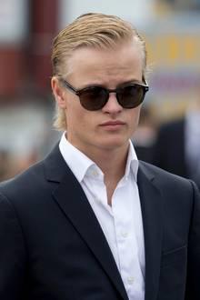 Marius BorgHøiby
