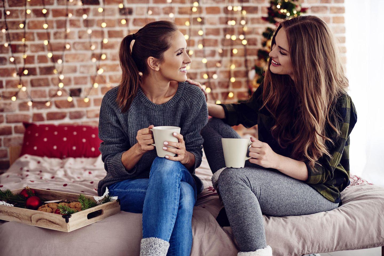 Schlank durch die Weihnachtszeit