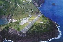 Juancho E. Yrausquin: Der gefährlichste Flughafen der Welt
