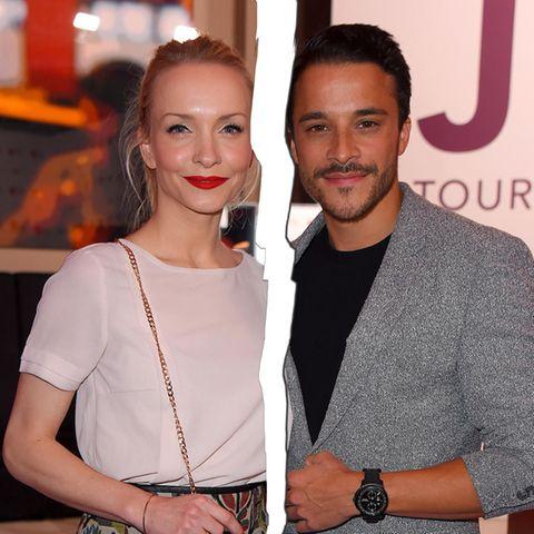 Janin und Kostja Ullmann
