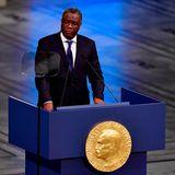 Der Gynäkologe Denis Mukwege hilft Frauen im Kongo, die Opfer sexueller Gewalt geworden sind. Für seinen Einsatz wird der Arzt im eigenen Land kritisiert.