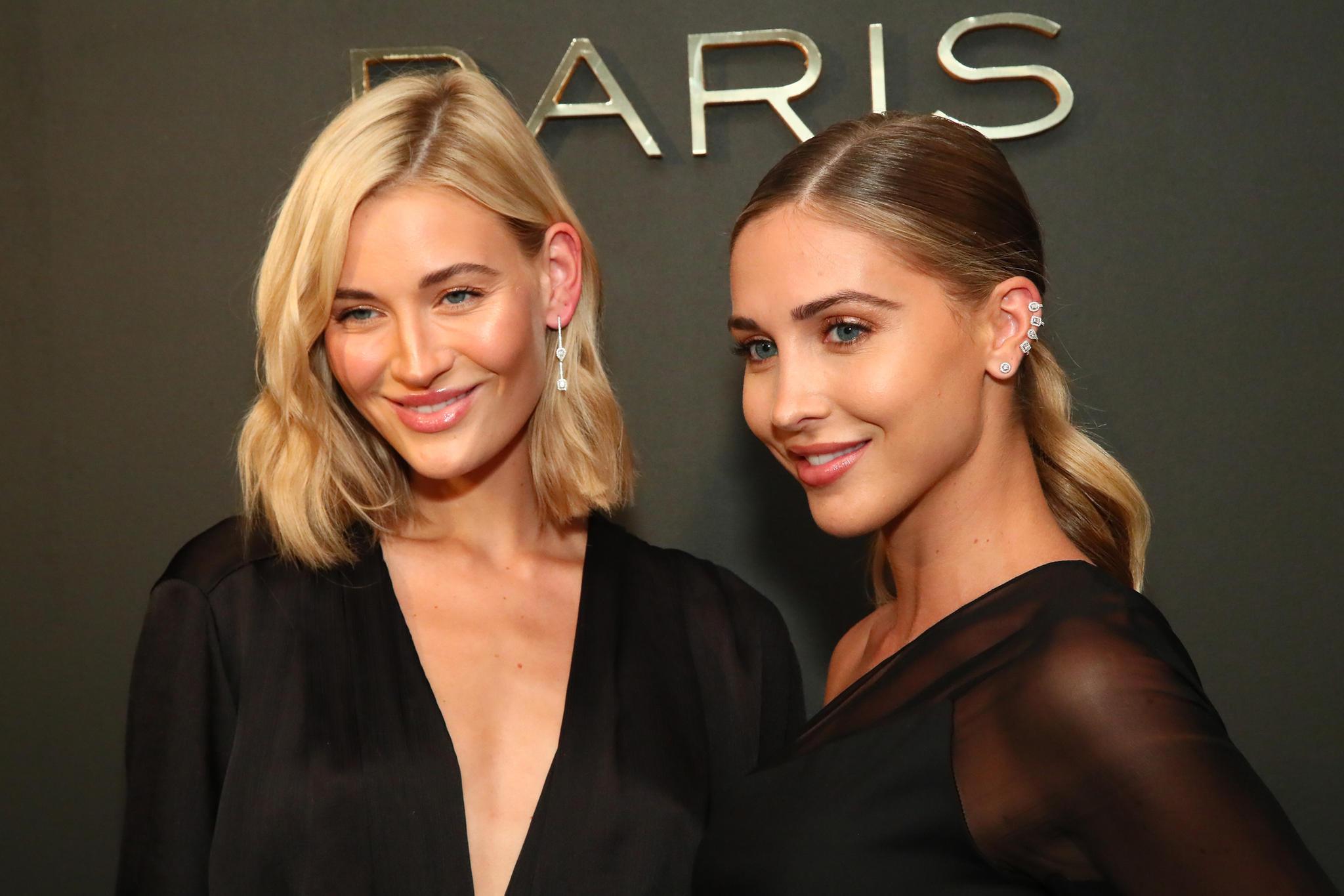 Mandy Bork hat damals nicht nur von Heidi Klum gelernt, sondern liebt es auch heute noch, sich mit anderen auszutauschen und immer wieder Neues zu entdecken. Mit Ann-Kathrin Götze führt sie deswegen gerne einmal Beauty-Talks unter Freundinnen.