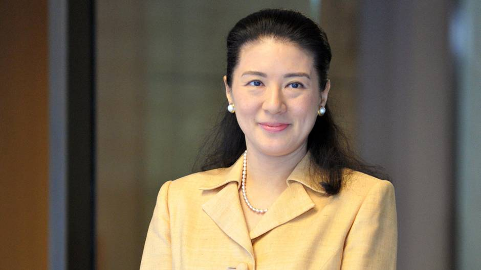 Kronprinzessin Masako