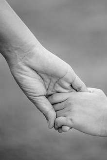 Ein Bund zwischen Mutter und Tochter