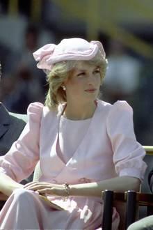 Prinzessin Diana (†), Prinz Charles