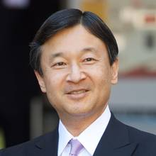 Prinz Naruhito