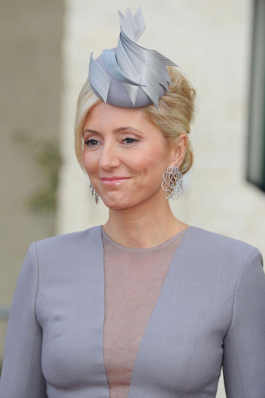 Prinzessin Marie-Chantal von Griechenland