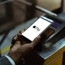 Apple Pay ist jetzt auch in Deutschland verfügbar