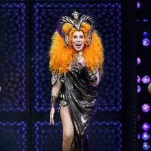 Cher gibt 2019 fünf Konzerte in Deutschland