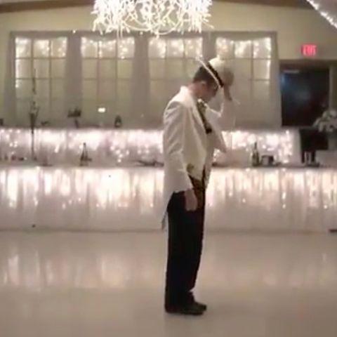 Lady Gaga: Tanzeinlage im Restaurant