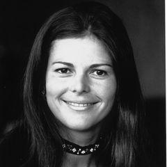 1972  In diesem Jahr lerntdie damals29-jährigeSilvia die Liebe ihres Lebens kennen. Während ihresschicksalhaften Job als Chef-Hostess, zieht siebei den Olympischen Spielen inMünchen die Aufmerksamkeit von Carl Gustav von Schweden auf sich.