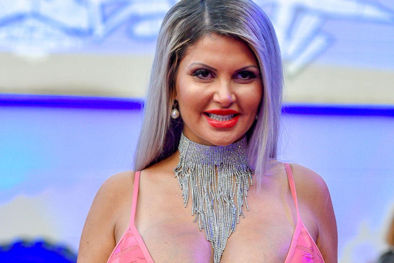 Sophia Vegas