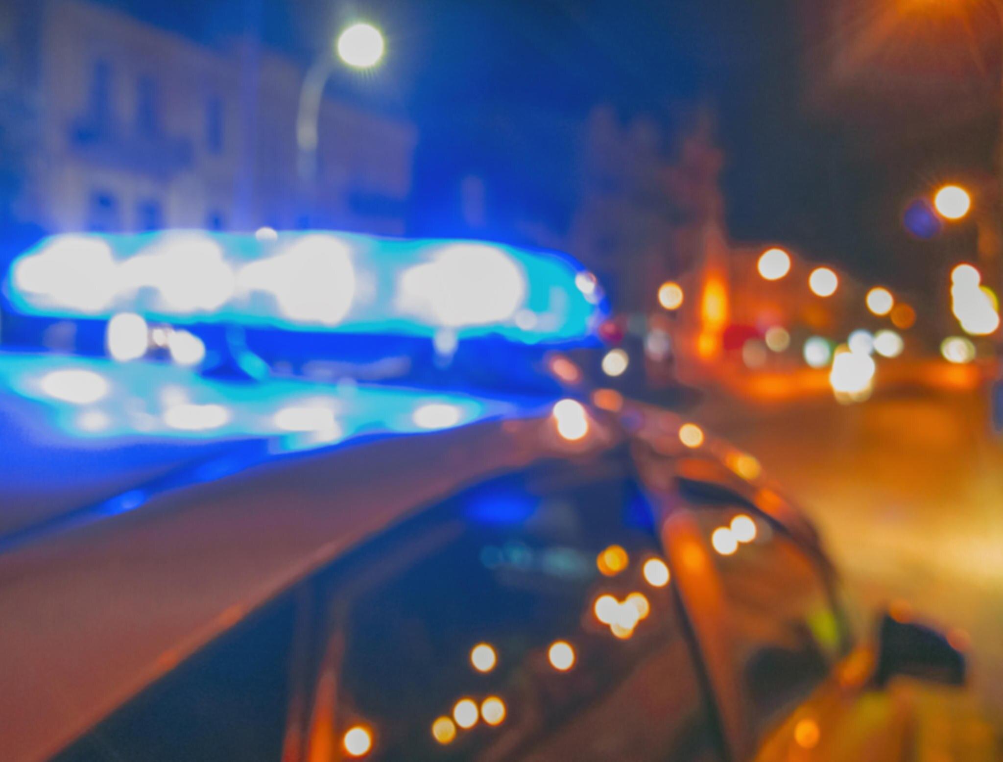 Polizei stürmt die falsche Wohnung