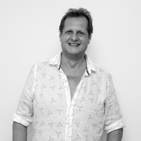 Jens Büchner(†)