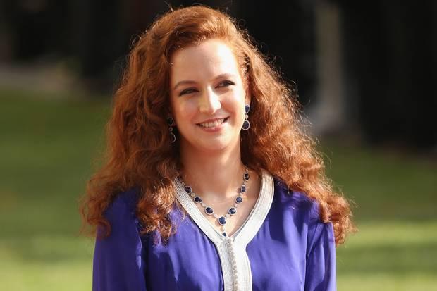 Scheidung? Prinzessin Lalla Salma ist schon lange nicht mehr an der Seite ihres Mannes König Mohammed VI. gesehen worden.