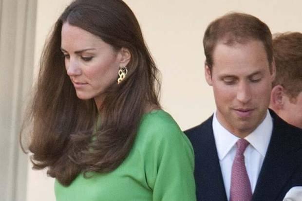 Die Entscheidung von Prinz William machte Herzogin Catherine sehr traurig