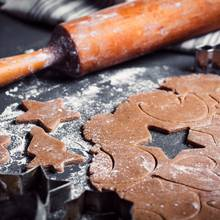 Low-Carb-Lebkuchen