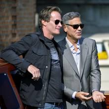 Rande Gerber, George Clooney