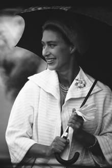 Prinzessin Margaret im Jahr 1958